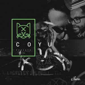 [Suara PodCats 186] Coyu @ The Rex Club (Paris)