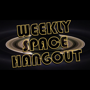 Weekly Space Hangout – April 28, 2017: Tim Blais of A Capella Science