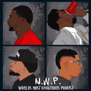 """N.W.P #5 """"Rap Draft"""""""