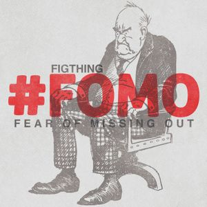 #FOMO - Week 2: Don't Play the Fool - 10.22.17 - Pastor JP Vick