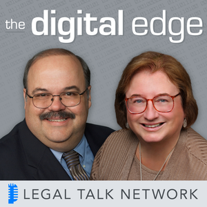 The Digital Edge : Evernote for Lawyers: Manage Your Research, Marketing, and Process