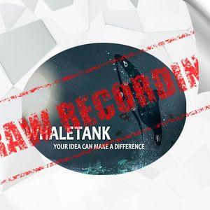Whaletank(2017/10/21) - Beyond Bitcoin Radioshow [Raw recording for impatients]