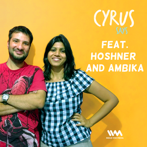 Ep. 177 feat. Hoshner and Ambika of The reDiscovery Project