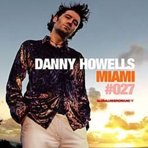 GU27 Danny Howells Miami - CD2