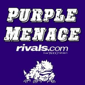Purple Menace Podcast Episode 112