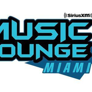Audien - live @ SiriusXM Music Lounge (MMW, United States) – 22.03.2017