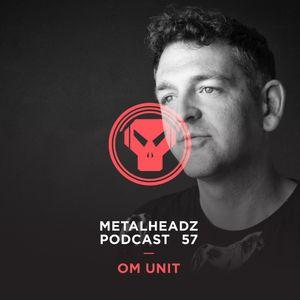 Podcast 57 - Om Unit