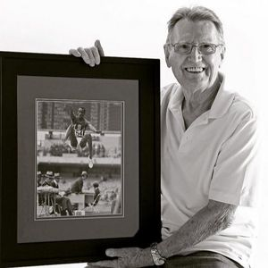 Tony Duffy on the Sports Photography Philosophy Podcast Part 1