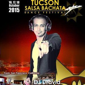 DJ Dravid Live @ Tucson SBDF 2015 - Sat 3AM