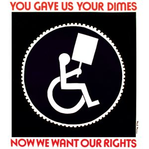 (2017/04/11) An identity group that any one of us might join at any time (Disability Rights)