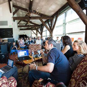 Cultural Changemakers : L'innovation peut être sociale, frugale et locale