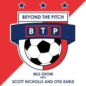 BTPMLS Ep10 - Kyle Martino joins to talk rivalries, USMNT, his retirement and broadcasting