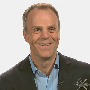 How To Hire A Rock-Star CEO… with David Kirchhoff