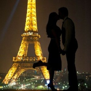 Love..Amore...Liebe: Romancing With Other Cultures