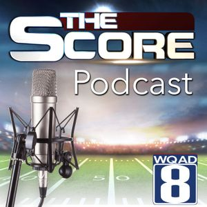 THE SCORE ILLINOIS PODCAST WEEK 5