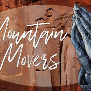 Mountain Movers #3: Our ONE Defense (Audio)