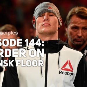 EPISODE 144: MURDER ON GDANSK FLOOR