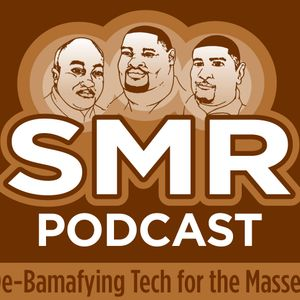 SMRpodcast Episode: #340 SMRpodcast Episode 340 Who is the target with Brandon Watson
