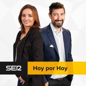 Hoy por Hoy (08/09/2017 - Tramo de 08:00 a 09:00)