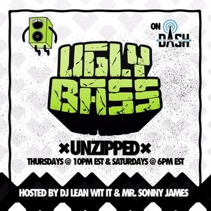 Unzipped Radio Ep. 55 (Mr. Sonny James & DJ Lean Wit It)