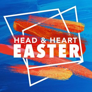 Head and Heart Easter