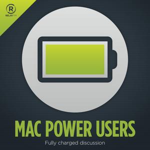 Mac Power Users 374: iPad Sensei - Federico Viticci