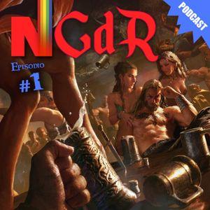 NGdR episodio 01