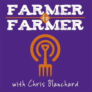 108: Michael Phillips of Lost Nation Orchard Provides a Primer on Using Mycorrhizal Fungi in the Fie