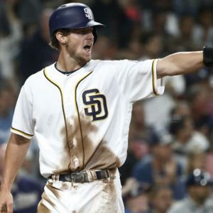"Chip Caray: ""Pretty sure the Padres aren't gonna be that far behind the Braves"""