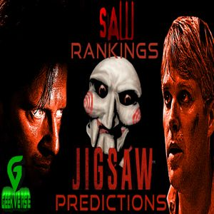 Why Saw 7 Is Awful/Jigsaw Predictions/Saw Rankings