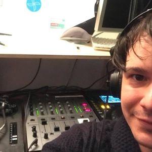 29/12/17 - Hot Hands Radio w/ RigMouse