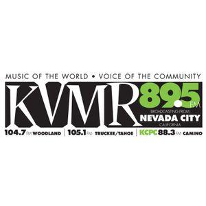 KVMR Evening News Friday August 18, 2017