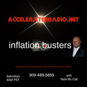Inflation Busters *Bitcoin* 7-8-17