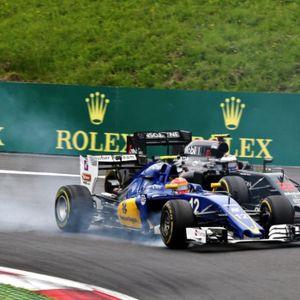 Sorry Mclaren, Sauber Is On Pole!