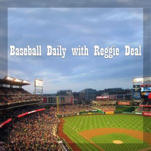 Baseball Daily 07/26/2017, Royals Rolling, Cubs to 1st