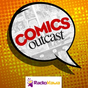 Sang pour sans dialogues (Comics Outcast #077)
