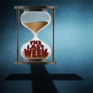 The Last Week(Friday)