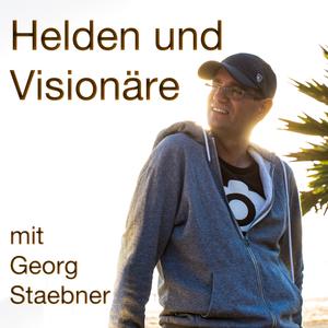 """Über """"Helden und Visionäre"""""""