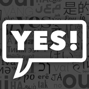 The Power Of YES | Andy Wood