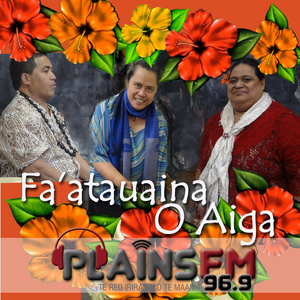 Fa'atauaina o Aiga-28-07-2017-Short Stories for Families