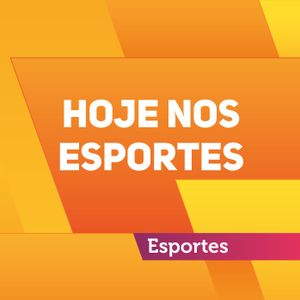 Hoje Nos Esportes - 21/08/2017