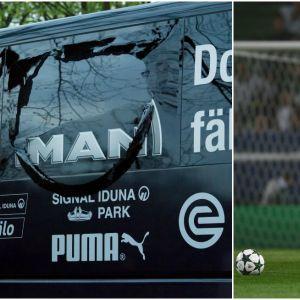 Tertulia: Las explosiones en el autobús del Borussia Dortmund