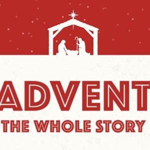 Advent Whole Story | Run to Perfect Love - Audio