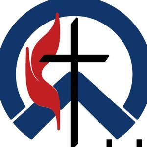 God Who Makes a Way - Rev. Jennifer Ahrens-Sims