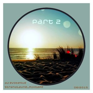 Dj Evoteque - Strandlaune - Part 2 Mixtape