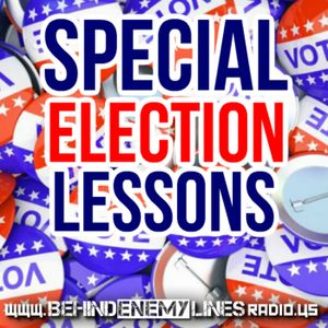 Behind Enemy Lines: Special Election Lessons