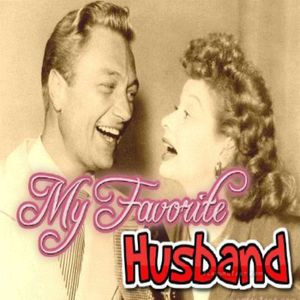 My Favorite Husband #83- Liz has the Flimjabs