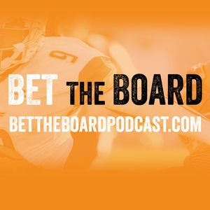 NFL Draft Betting 2017: Prop Bets and Player Evaluations with Joe Fortenbaugh of 95.7 The Game
