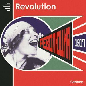 1917 : la bande-son d'une révolution - 1917 : la bande-son d'une révolution - #7 : Icônes, dissident