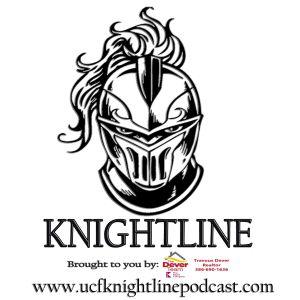 Knightline 115: Matt Williams & Alumni Spotlight